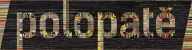 Polopatě logo
